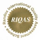 RIQAS Logo