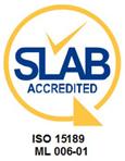 SLBA Logo
