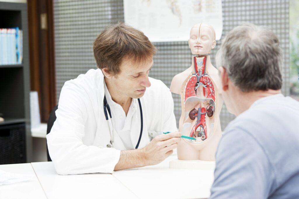 Urologist Sri Lanka