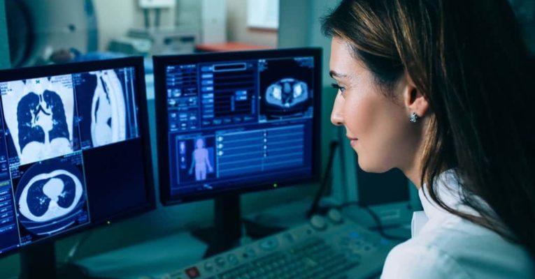 Radiologist Sri Lanka