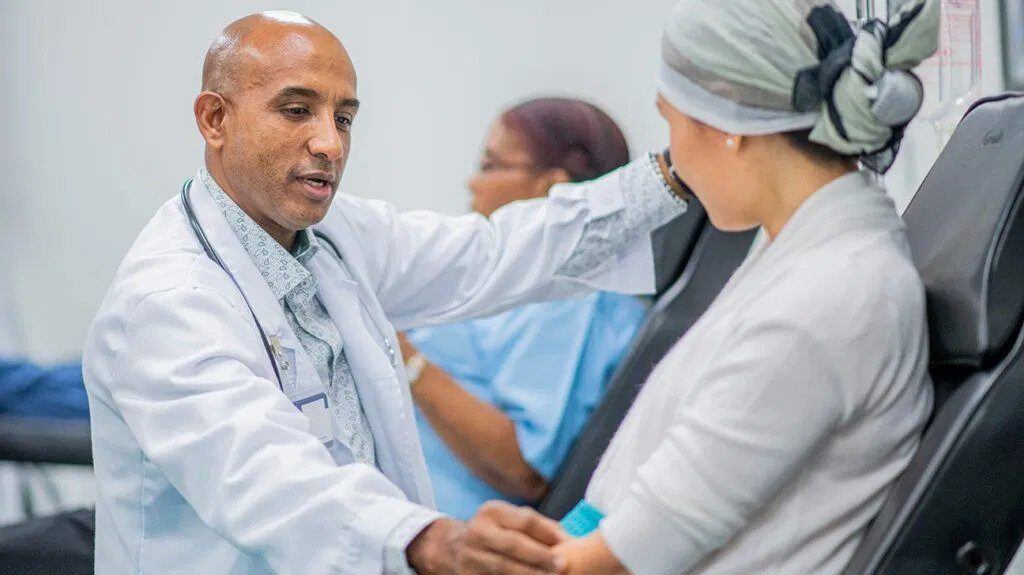 Oncologist Sri Lanka